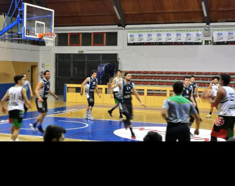 BB BALONCESTO BADAJOZ NO FALLA Y SIGUE INVICTO